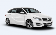 Mercedes B-Class B180d Exclusive Edition Plus