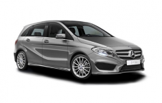 Mercedes B-Class B200 Exclusive Edition Plus