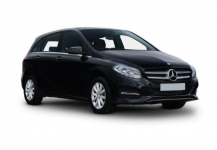 Mercedes B-Class B200 Exclusive Edition