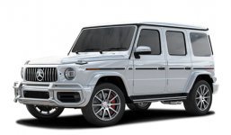 Mercedes Benz AMG G 63 4MATIC 2021