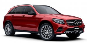 Mercedes-Benz AMG GLC 43 4MATIC SUV 2019