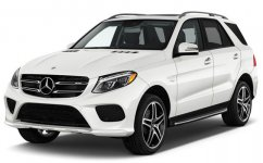 Mercedes Benz AMG GLE 43 4MATIC SV 2019