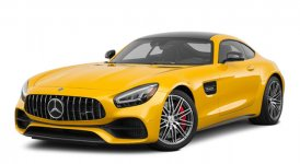 Mercedes Benz AMG GT C Coupe 2020