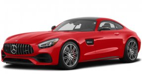 Mercedes Benz AMG GT R Coupe 2020