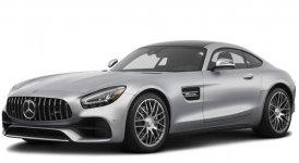 Mercedes Benz AMG GT R Pro 2020