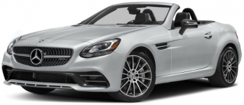 Mercedes-Benz AMG SLC 43 2019
