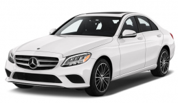 Mercedes Benz C Class 300 4Matic Sedan 2019