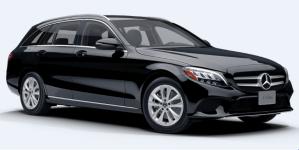Mercedes-Benz C-Class 300 4Matic Wagon 2019
