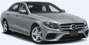 Mercedes Benz E Class E 350 4MATIC Sedan 2020