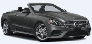 Mercedes Benz E Class E 450 4MATIC Cabriolet 2020