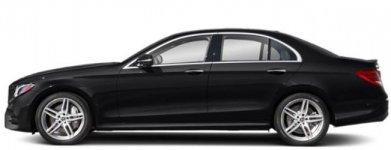 Mercedes Benz E Class E 450 4MATIC Sedan 2020