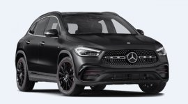 Mercedes Benz GLA 250 2021