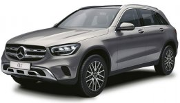 Mercedes Benz GLC 220 D 4MATIC Progressive 2020