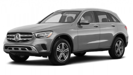 Mercedes Benz GLC 300 4MATIC SUV 2020