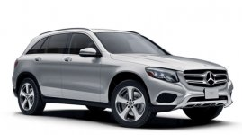 Mercedes-Benz GLC 300 4MATIC SUV 2019
