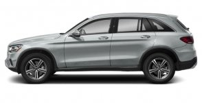Mercedes Benz GLC 300 SUV 2020