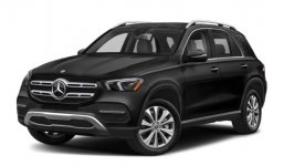 Mercedes Benz GLE 350 4MATIC 2021