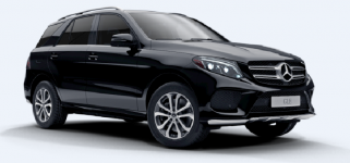 Mercedes Benz GLE 400 4MATIC SUV 2019