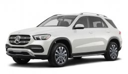 Mercedes Benz GLE 450 4MATIC 2021