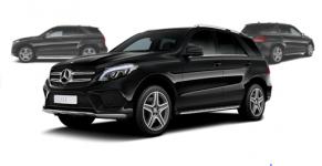 Mercedes-Benz GLE-Class 400 4Matic 2018