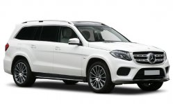 Mercedes Benz GLS 400d 4MATIC 2020
