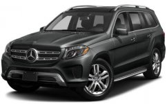 Mercedes Benz GLS 450 4MATIC 2019