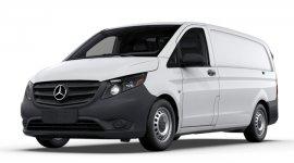 Mercedes Benz Metris Cargo Van 2021