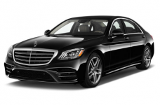 Mercedes-Benz S-Class 560 4Matic Sedan 2018