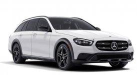 Mercedes-Benz E450 4MATIC All-Terrain Wagon 2022