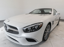 Mercedes-Benz SL 550 2019