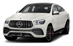 Mercedes GLE 53 4MATIC Coupe 2021