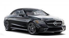 Mercedes AMG C43 4MATIC Cabriolet 2022