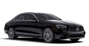 Mercedes AMG E53 2021