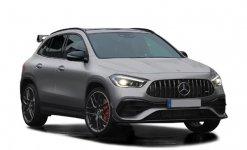 Mercedes AMG GLA 45 SUV 2022