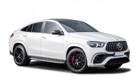 Mercedes AMG GLE 63 S 4MATIC Coupe 2022