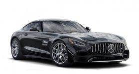 Mercedes AMG GT C 2022