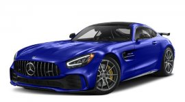 Mercedes AMG GT R Coupe 2021