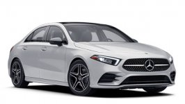 Mercedes Benz A220 Sedan 2022