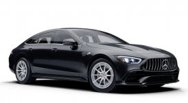 Mercedes Benz AMG GT 43 Coupe 2021
