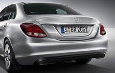 Mercedes Benz C-Class 250