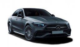 Mercedes Benz C300 4MATIC 2022