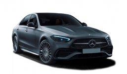 Mercedes Benz C300 Sedan 2022