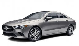 Mercedes Benz CLA 250 4MATIC 2021