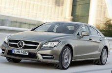 Mercedes Benz CLS-Class 400