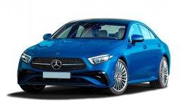 Mercedes Benz CLS 450 4MATIC 2022