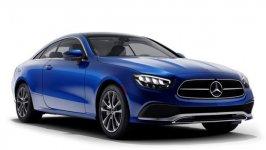 Mercedes Benz E450 4MATIC Coupe 2022