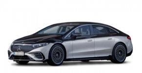 Mercedes Benz EQS 450 2022