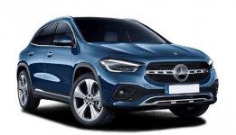 Mercedes Benz GLA 250 4MATIC 2022