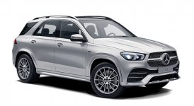 Mercedes Benz GLE 580 4MATIC 2021