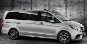 Mercedes Benz V Class Exclusive 2020